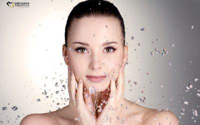 Tensonez Vita ผิวนุ่มฉ่ำน้ำด้วยคอลลาเจน Hyaluronic Acid และ Coenzyme Q10